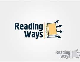 Nro 38 kilpailuun Reading Ways Logo käyttäjältä Aleksandar014
