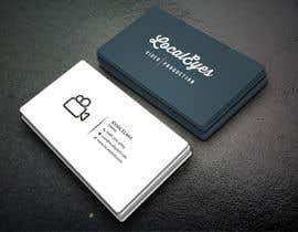 Nro 56 kilpailuun Design some Business Cards käyttäjältä atikul4you