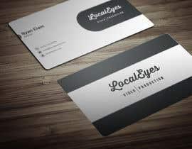 Nro 44 kilpailuun Design some Business Cards käyttäjältä designc516
