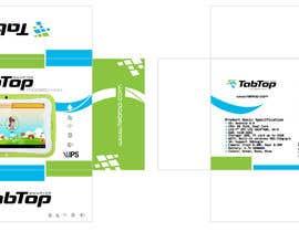 Nro 31 kilpailuun Create Print and Packaging Designs käyttäjältä emarquez19
