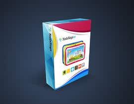 Nro 38 kilpailuun Create Print and Packaging Designs käyttäjältä atuldutta