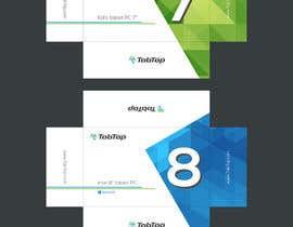 Nro 25 kilpailuun Create Print and Packaging Designs käyttäjältä renzberboso
