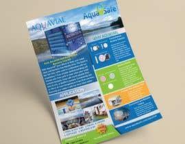 Nro 40 kilpailuun Design a Brochure käyttäjältä biplob36