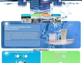 Nro 36 kilpailuun Design a Brochure käyttäjältä Ipankey