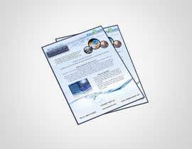 Nro 29 kilpailuun Design a Brochure käyttäjältä UmaGuru