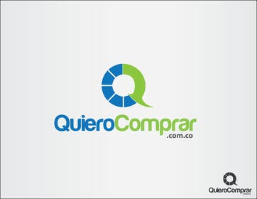 #20 cho Design a Logo for QuieroComprar.com.co bởi iffikhan