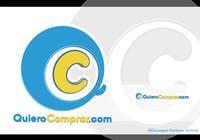 Graphic Design Inscrição do Concurso Nº79 para Design a Logo for QuieroComprar.com.co