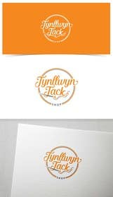 aliciavector tarafından Design a Logo ' Tynllwyn Tack Shop ' için no 55