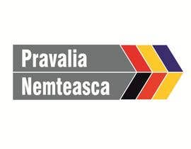 #5 for Realizează un design de logo for Pravalia Nemteasca by Lumenometr
