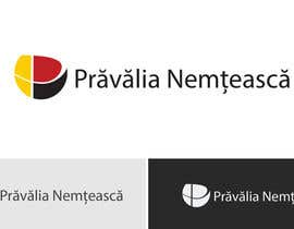#24 for Realizează un design de logo for Pravalia Nemteasca by vw7964356vw