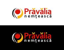 Nro 15 kilpailuun Realizează un design de logo for Pravalia Nemteasca käyttäjältä texture605