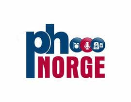 #6 for Design a logo for PH Norge by jogiraj