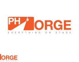 #1 para Design a logo for PH Norge por arteastik