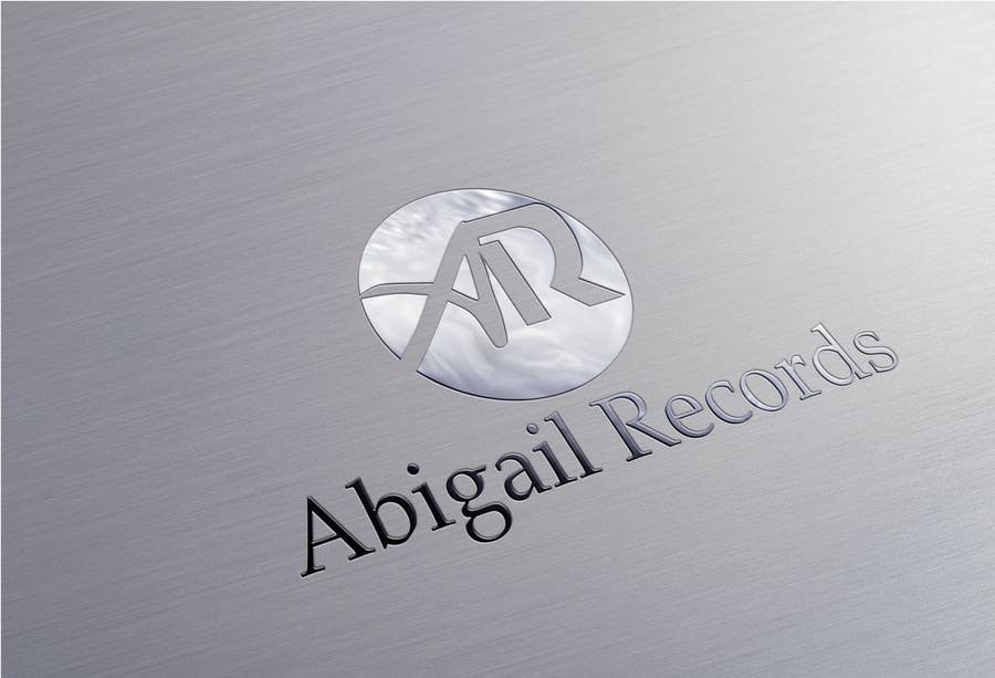 Kilpailutyö #54 kilpailussa Design a Logo for a Heavy Metal Record company