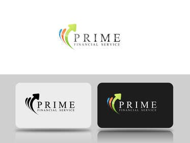 #90 for Design a Logo for Prime Financial Services by graphicsavvy
