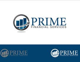 #75 for Design a Logo for Prime Financial Services af taganherbord