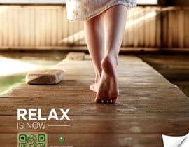 Nro 23 kilpailuun Design a Banner for a spa -- 2 käyttäjältä VictorPP