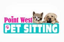 Graphic Design Inscrição do Concurso Nº686 para Logo Design for Point West Pet Sitting