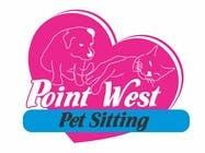 Graphic Design Inscrição do Concurso Nº133 para Logo Design for Point West Pet Sitting