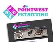 Graphic Design Inscrição do Concurso Nº122 para Logo Design for Point West Pet Sitting