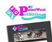 Graphic Design Inscrição do Concurso Nº180 para Logo Design for Point West Pet Sitting