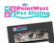 Graphic Design Inscrição do Concurso Nº291 para Logo Design for Point West Pet Sitting