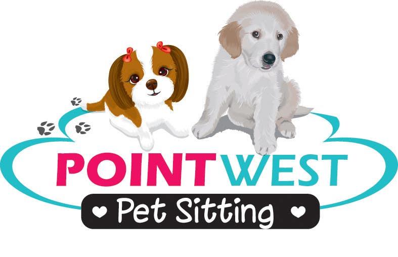 Inscrição nº                                         538                                      do Concurso para                                         Logo Design for Point West Pet Sitting