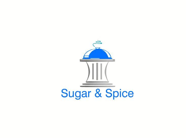 Kilpailutyö #148 kilpailussa Design a logo for a fast food restaurant