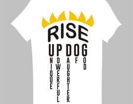 rabin610 tarafından Design a T-Shirt 1 için no 8
