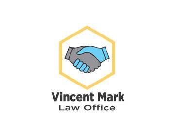 kaasker tarafından Simple logo design for legal business için no 11