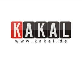 #169 for Design a Logo for KAKAL af abd786vw