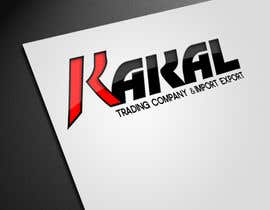 #49 for Design a Logo for KAKAL af Syahriza