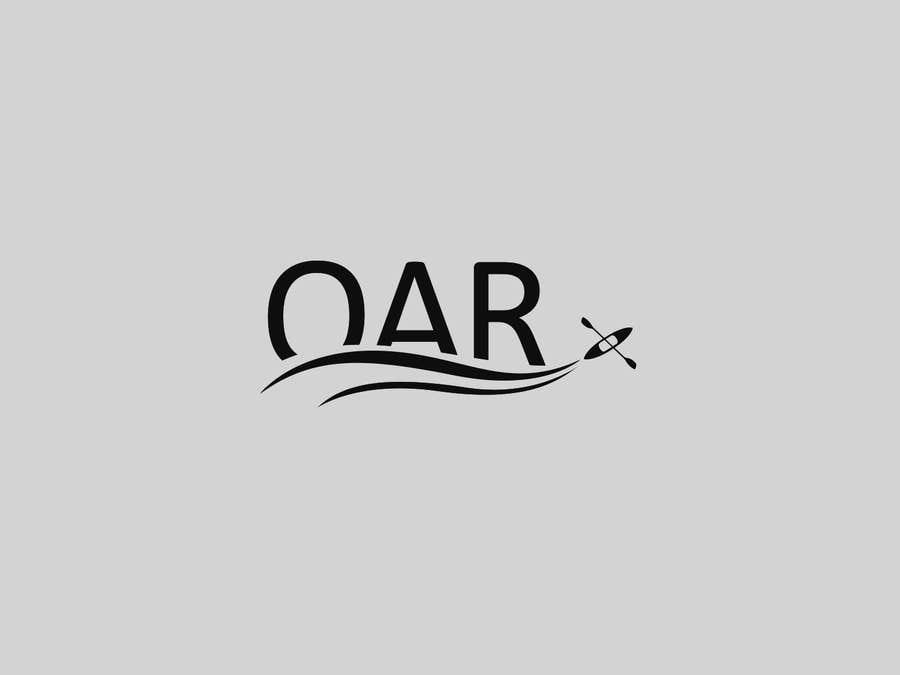 Konkurrenceindlæg #                                        52                                      for                                         Design a Logo for 'OAR Travel'