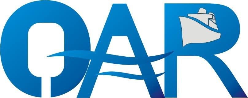 Konkurrenceindlæg #                                        6                                      for                                         Design a Logo for 'OAR Travel'