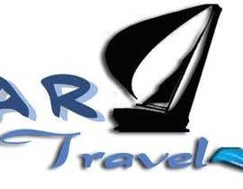 #30 para Design a Logo for 'OAR Travel' por GarNetTeam