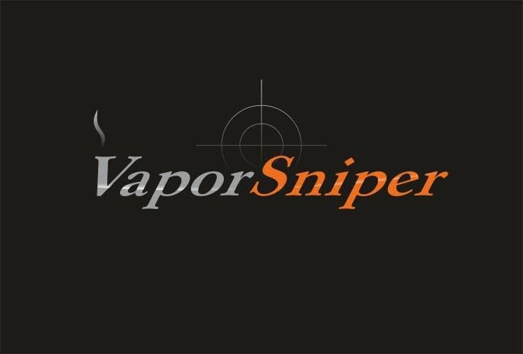 #9 for Design a Logo for VaporSniper.com by multicolor