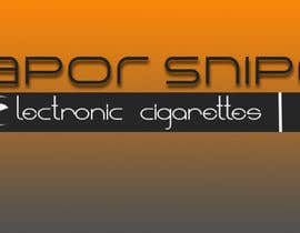 #7 for Design a Logo for VaporSniper.com by mic831