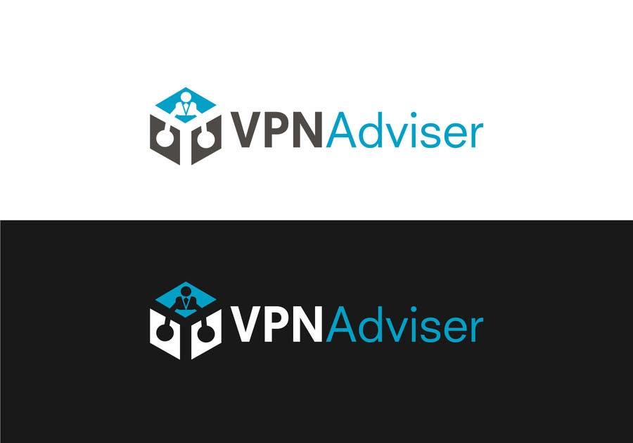#39 for Design a Logo for VPN Adviser by texture605