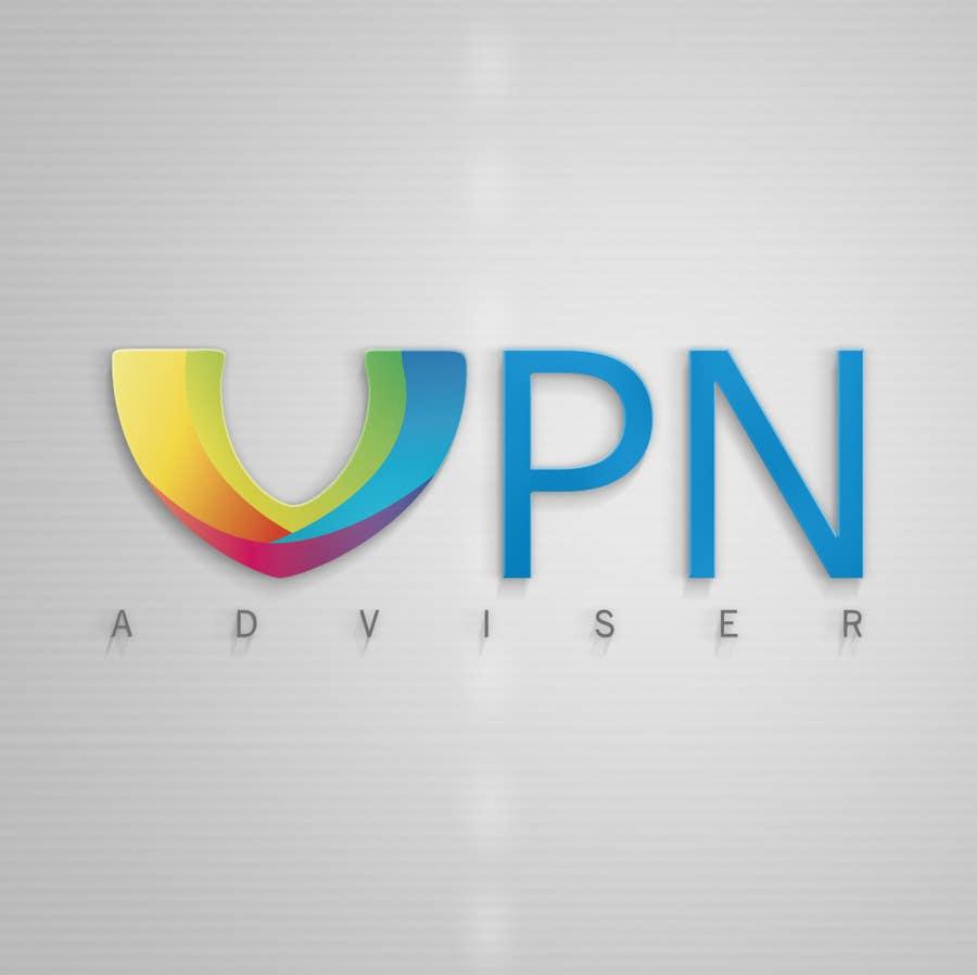 #19 for Design a Logo for VPN Adviser by hadiz