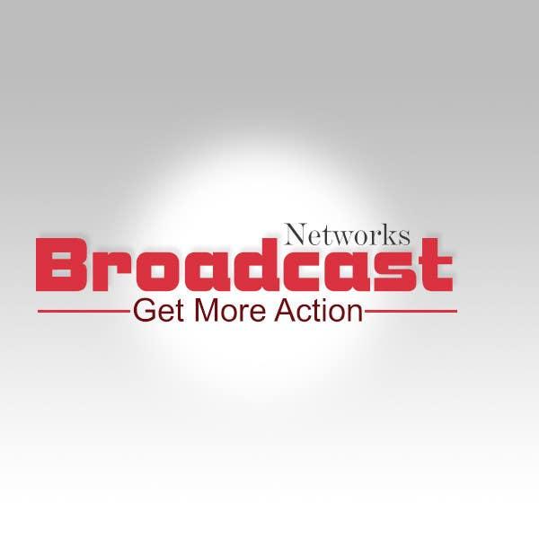 Kilpailutyö #59 kilpailussa Design a Logo for Broadcast Networks, LLC.
