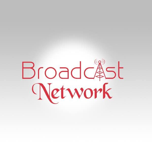 Kilpailutyö #112 kilpailussa Design a Logo for Broadcast Networks, LLC.