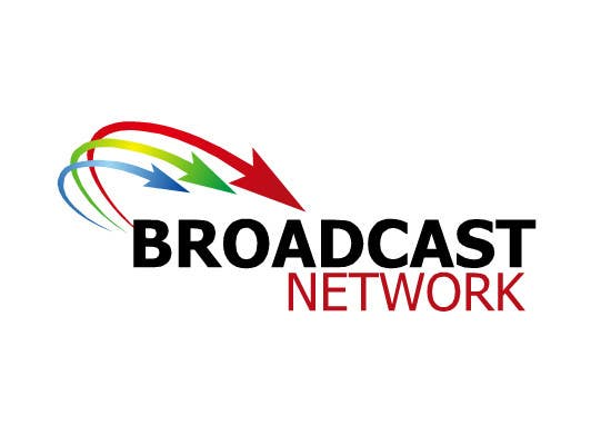 Kilpailutyö #73 kilpailussa Design a Logo for Broadcast Networks, LLC.