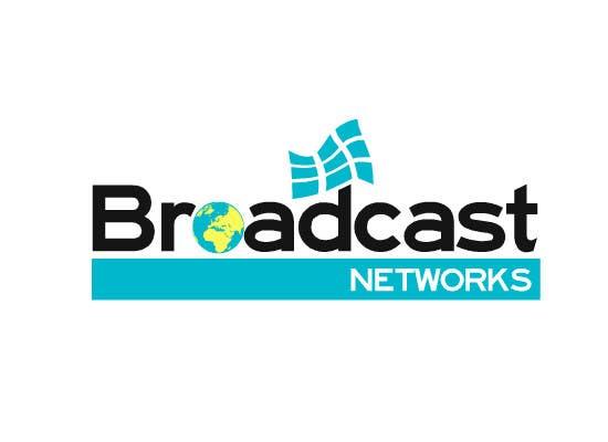 Kilpailutyö #86 kilpailussa Design a Logo for Broadcast Networks, LLC.