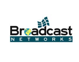 #87 for Design a Logo for Broadcast Networks, LLC. af sangita83