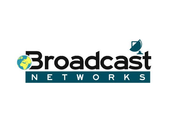 Kilpailutyö #103 kilpailussa Design a Logo for Broadcast Networks, LLC.