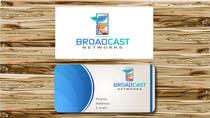 Graphic Design-kilpailutyö nro 104 kilpailussa Design a Logo for Broadcast Networks, LLC.