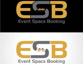 #57 untuk Design a Logo for Event Space Booking Company oleh thecooldesigner