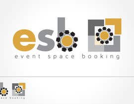 #72 untuk Design a Logo for Event Space Booking Company oleh arteastik