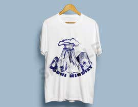muskaannadaf tarafından T-shirt Company Logo için no 19