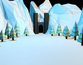 Skyzon tarafından Create low poly Game of Thrones/LOTR level design for a mobile battle game için no 8